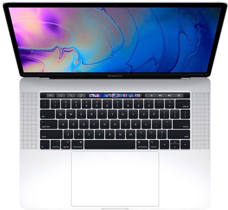 Apple MacBook Pro 15.4 i9 2.3/16/512 GB Touchbar RP560X Argjentë