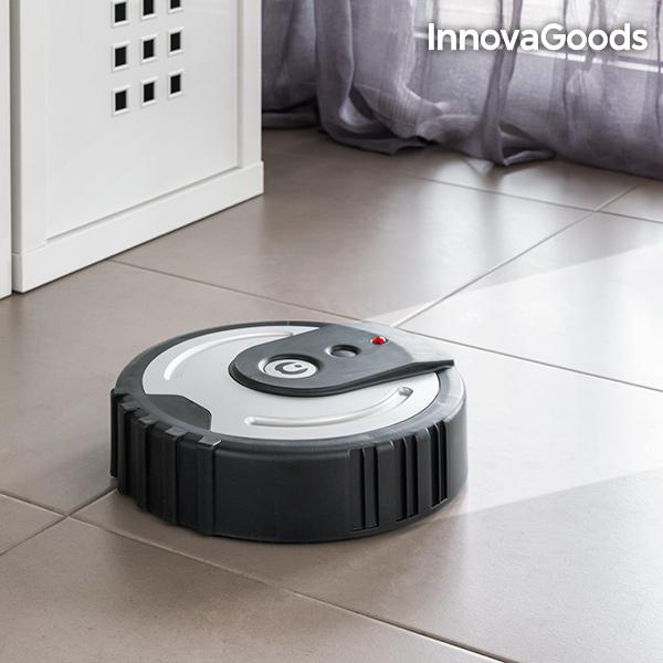 Pastrues i dyshemes Robot