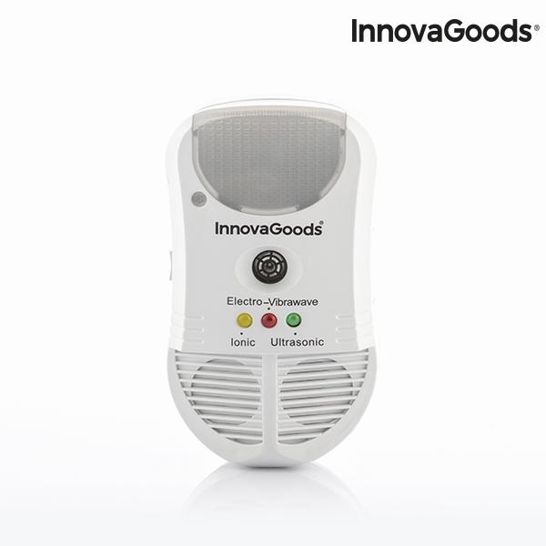 5në1 Largues i Insekteve  me LED dhe sensor