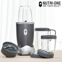 Nutri-One Blender Plus Me Librin E Recetave